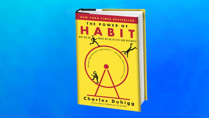 the power of habit by charles duhigg book cover