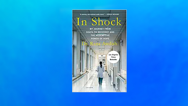 in shock book cover
